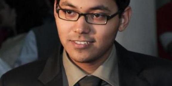 Mohammed Irad Khan