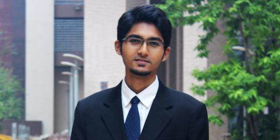 Adibuzzaman Chowdhury