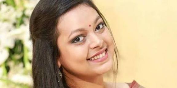 Ankita Barua Chowdhury