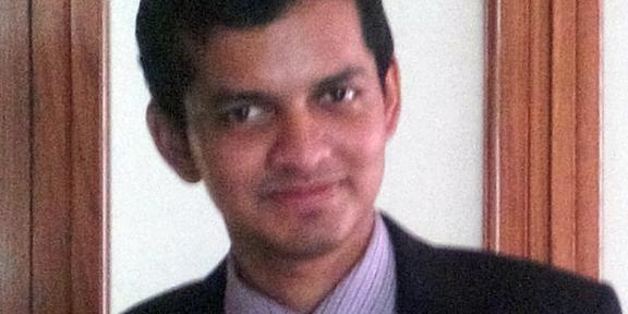 Saahir Mahbub