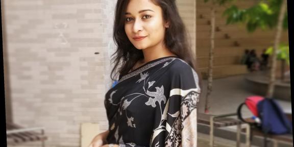 Saeeda Tasnim Wahid